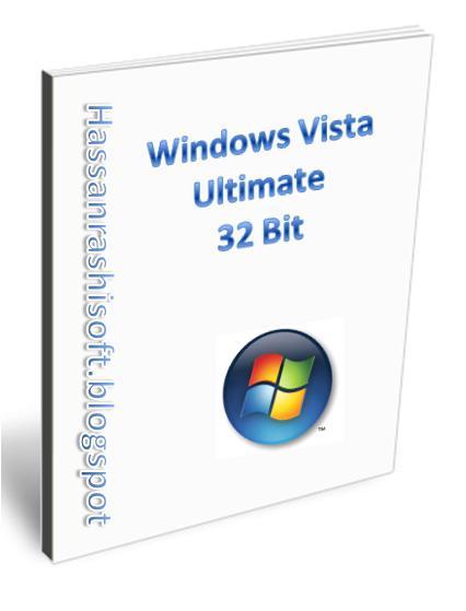 Vlc Download Windows Vista 32 Bit : download, windows, vista, HassanRashiSoft:, Windows, Vista, Ultimate, Version