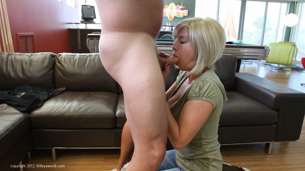 Wife getting fucked hard-4096