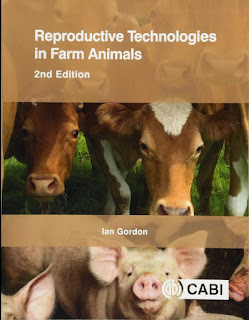 Reproductive Technologies in Farm Animals 2nd Edition