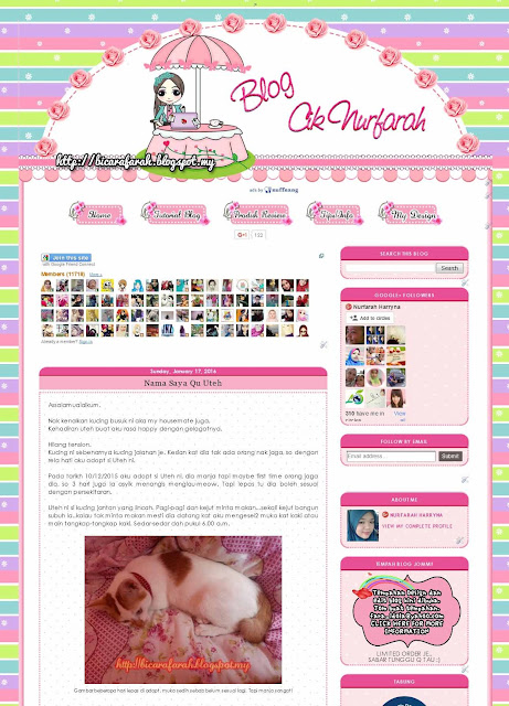 Blog Design 45
