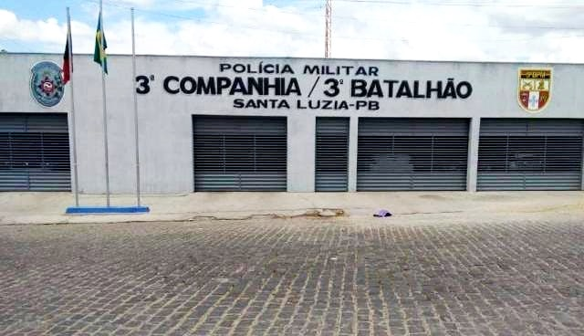 Guarnição de Polícia Militar de Santa Luzia-PB e Samu salvam jovem de cometimento de suicídio