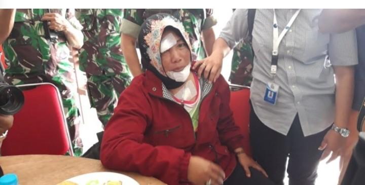Korban Selamat Tragedi Wamena: Kami Diseret, Diperlakukan Seperti Binatang