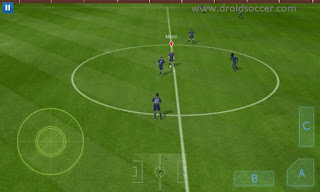 DLS Liga 1 by Alan Android