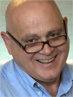 Didier Pourquery, rédacteur en chef de l'époque au Monde (il travaille aujourd'hui pour Image 7)