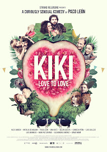Kiki, Love to Love Poster