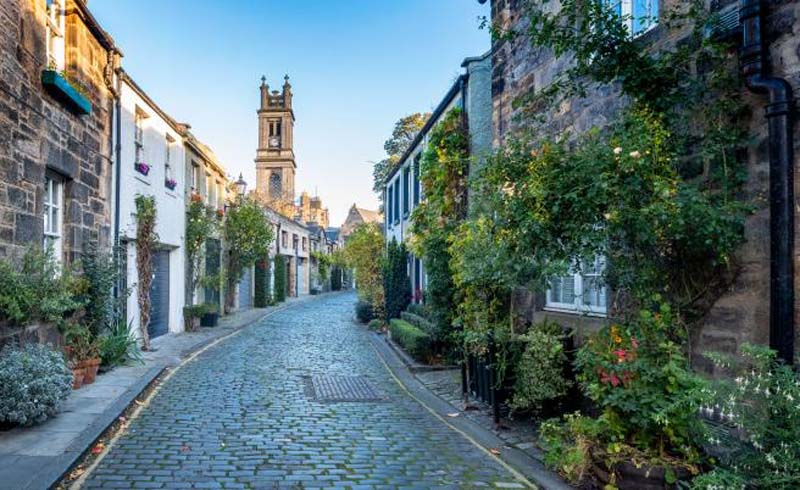 what to do, what to see, insider tips, top ten, best activities, travel, edinburgh