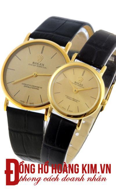 Đồng hồ đôi giá đẹp