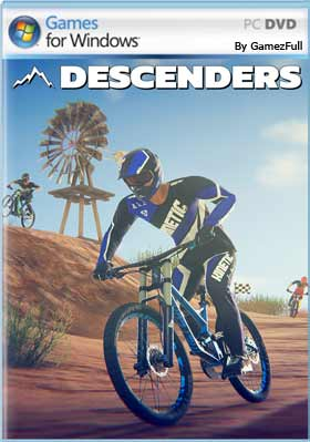 Descenders (2019) PC Full Español
