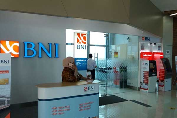 Alamat & Nomor Telepon Bank BNI Kab Tapanuli Utara