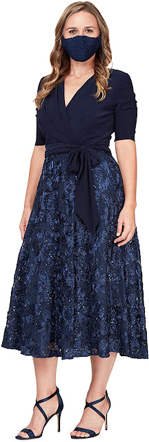 Best Casual Mother of The Bride & Groom Dresses