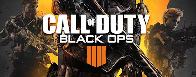 Call of Duty: Black Ops 4 System Requirements, seru !!!