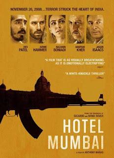 مشاهدة فيلم hotel mumbai 2018 مترجم