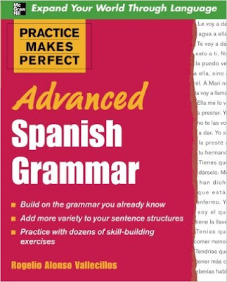 Download free ebook Practice Makes Perfect - Advanced Spanish Grammar pdf