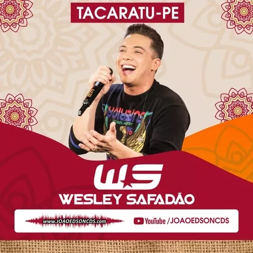 Wesley Safadão - Tacaratu - PE - Janeiro - 2020