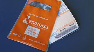 Energisa Paraíba reajusta conta de energia em 4,28% a partir deste final de semana