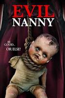 Evil Nanny Película Completa DVD [MEGA] [LATINO]