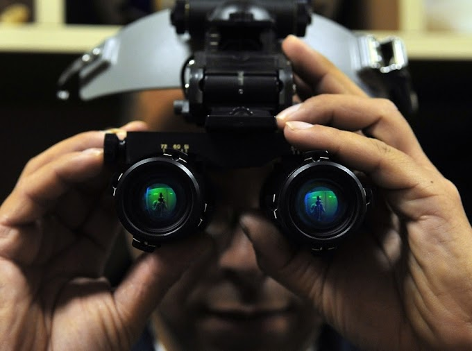 8 Tips For Keeping Your Night Vision Device Safe