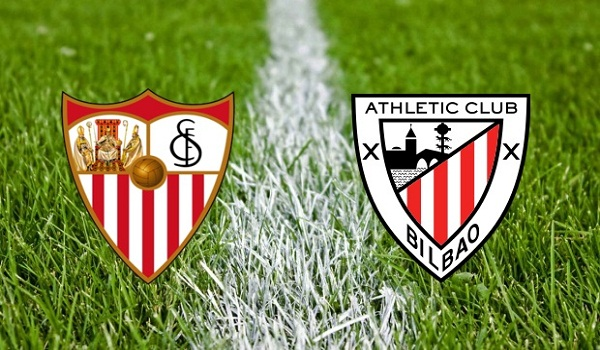 Sevilla vs Athletic Bilbao - Video Highlights & Full Match