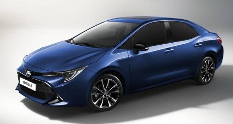 Understanding the Trim Levels of the 2020 Toyota Corolla