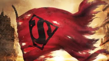 The Death of Superman (2018) Subtitle Indonesia [BD + Softsub]