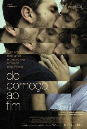 De Principio a Fin - Do Começo ao Fim - PELICULA - Brasil - 2009