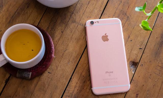 iphone 6s cũ giá rẻ chất lượng nhất Daklak