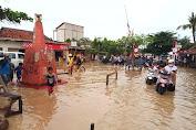 Cilamaya, Hilir Sungai yang Jadi Momok Menakutkan di Dua Musim