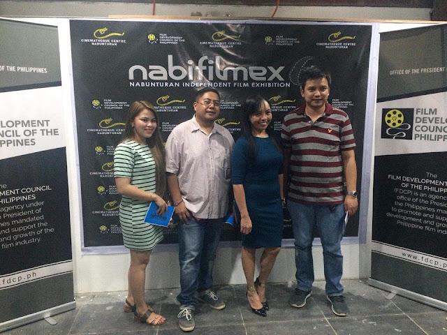 cinematheque nabunturan