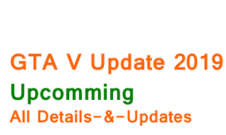 GTA V Update 2019