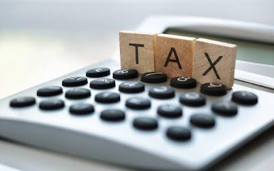 اقرار كسب العمل - نموذج 4 لضريبة المرتبات وما فى حكمها