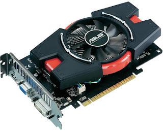 VGA PCIe