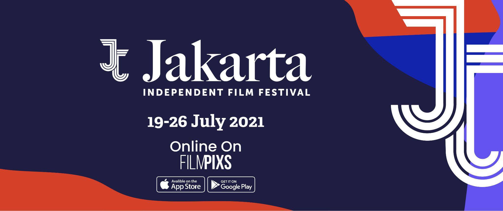 Edisi Perdana Jakarta Independent Film Festival
