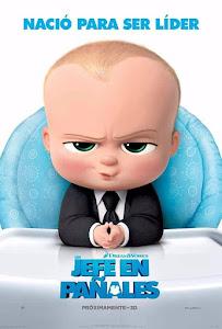 Un Jefe en Pañales / El Bebé Jefazo