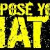 EXPOSE YOUR HATE posta vídeo em quarentena da faixa  'We Against the Gods'