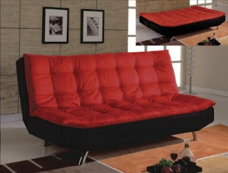 Red Sofa Stores Red Sofa Bed