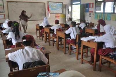 Pelajaran PMP akan Dihidupkan Lagi di Sekolah