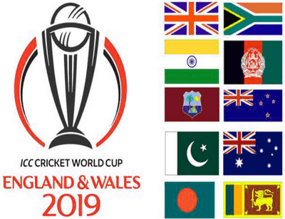 Six Predictions For Cricket World Cup 2019