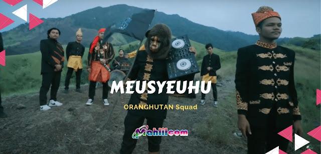 Meusyeuhu Lagu Hip Hop Aceh Terbaru