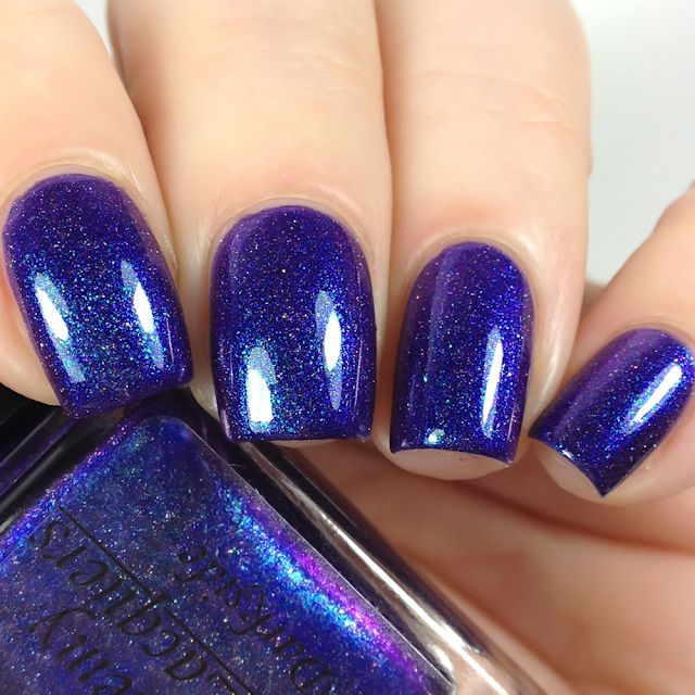Alchemy Lacquers-Darkside