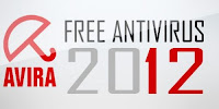 Download Free Antivirus Avira Free Antivirus 2012