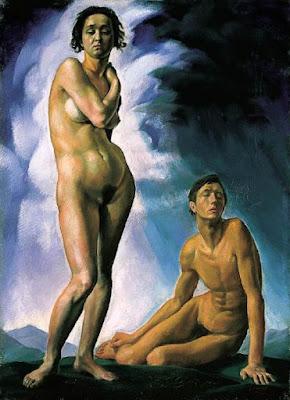 Nudes, Erzsébet Korb
