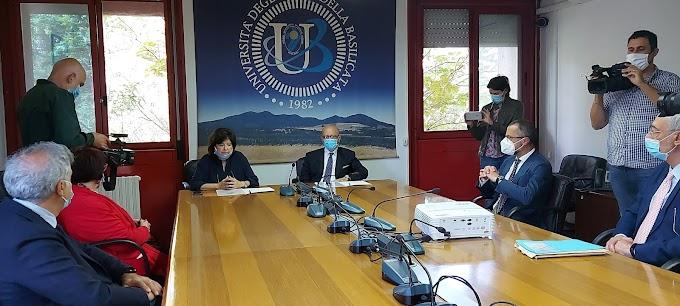 Unibas: convenzioni con palestre e attività sportive per studenti e dipendenti dell'Ateneo