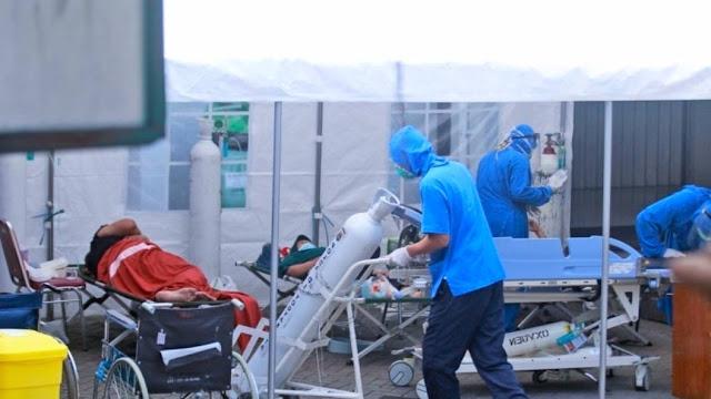 Gangguan Listrik, Pasokan Oksigen Medis di Jateng dan Yogya Kembali Bermasalah