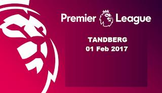 Tandberg 1 February 2017