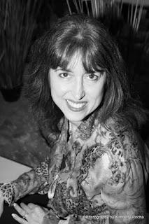 Author, LG O'Connor