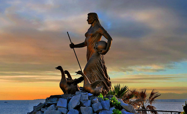 Artemis sarıkız ile ilgili görsel sonucu