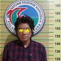 Miliki 22,11 gram Sabu, Warga Masamba Diringkus Polisi