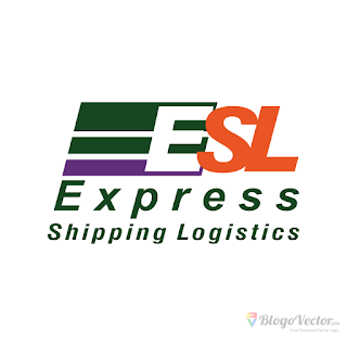 ESL Express Logo vector (.cdr)