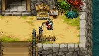 Cladun Returns: This is Sengoku! Game Screenshot 1