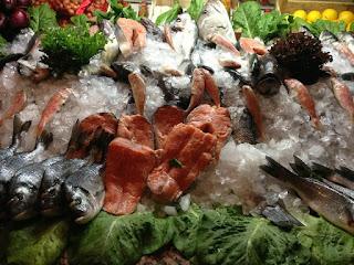 rufkı et balık mangal balgat ankara menü fiyatlar ve rezervasyon ankara'da balık nerede yenir?